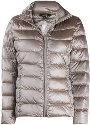 Lauren Ralph Lauren Hooded Puffer Jacket