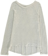 Little Karl Marc John Talony Wings Blouse