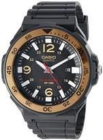 Casio Men's 'Solar Powered' Quartz Resin Watch