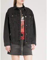 Cheap Monday Upsize denim jacket