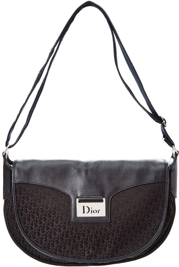 fa5012348db08a Canvas Messenger Bags For Women - ShopStyle