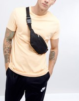 7X Festival Canvas Fanny Pack