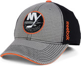 Reebok New York Islanders Travel and Training Flex Cap