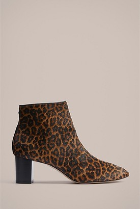 Witchery Hallie Hair On Boot