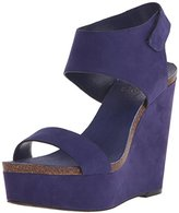 Vince Camuto Women's Kaja Wedge Sandal
