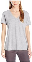 Nation Ltd. Nation Women's V-Neck Tee