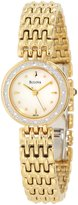 Bulova Women's 98R148 Diamond Petite Classic Watch