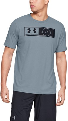 Under Armour Men's UA Hockey Authenticator T-Shirt