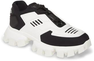 Prada Cloudbust Thunder Lug Platform Sneaker