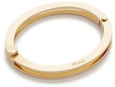 Miansai Split Layer Cuff Bracelet