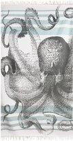 Thomas Paul Pulpo Octopus Banya Towel