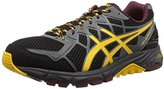 Asics Men's GEL Fuji Trabuco 4 Neutral Running Shoe