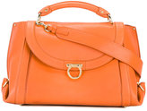 Salvatore Ferragamo Suzanna tote - women - Leather - One Size
