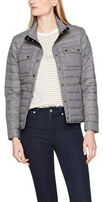 James & Nicholson Women's Ladies' Lightweight Jacket Black, (Size of : XL)
