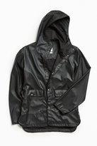Herschel Bonded Rain Parka Jacket