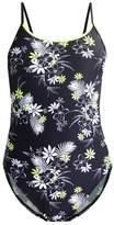 Zoggs WIDOW STAR Swimsuit black/multi