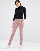 Vero Moda Antifit Black Skinny Jeans 34''