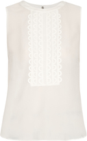 A.L.C. Silvia sleeveless top