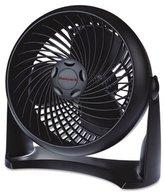 Honeywell Super Turbo Three-Speed High-Performance Fan, Black, Sold as 1 Each