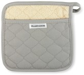 Williams-Sonoma Williams Sonoma Potholder, Drizzle Grey