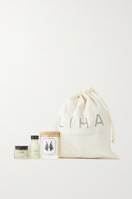 Liha - Liha Discovery Set - Colorless
