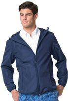 Chaps Men's Classic-Fit Packable Jacket