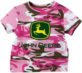 "John Deere Classic Camo"" Infant T-Shirt (18M)"