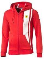 Puma Ferrari Hooded Jacket (S-XL)