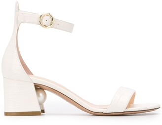 Nicholas Kirkwood MIRI sandals 55mm