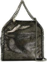 Stella McCartney mini Falabella tote - women - Polyester - One Size