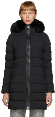 Mackage Black Down Calla Coat