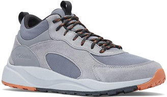 Columbia Pivot Mid Men's Waterproof Hiking Shoes