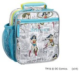 Pottery Barn Kids Classic Lunch Bag, WONDER WOMANTM; Collection
