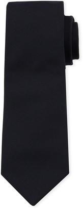 Brunello Cucinelli Solid Wool Tie