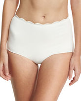 Marysia Swim Palm Springs High-Waist Swim Bottom