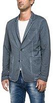Replay Men's Jacket - Blue -