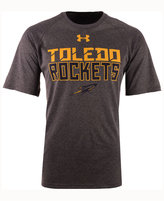 Under Armour Men's Toledo Rockets Tech T-Shirt