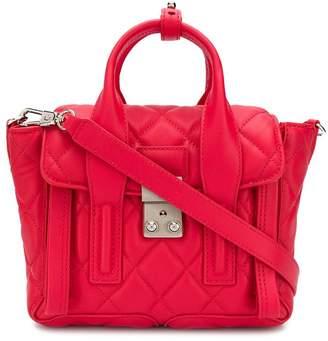 3.1 Phillip Lim Pashili mini satchel bag