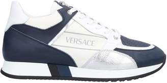 Versace Low-tops & sneakers