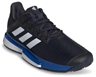 adidas Solematch Bounce Clay Training Shoe - Men's