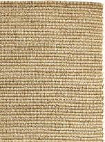 Serena & Lily Braided Abaca Rug