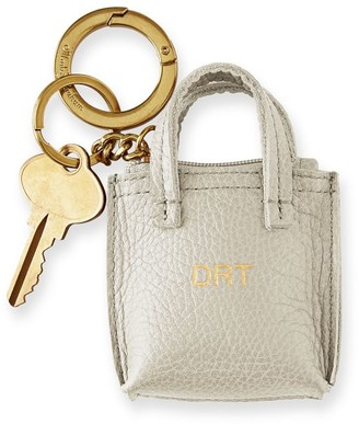 Mark And Graham Daily Tote Keychain