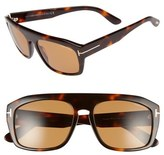 Tom Ford 'Conrad' 58mm Sunglasses
