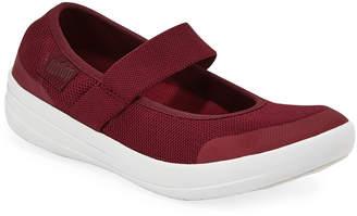 FitFlop Uberknit Mary Jane Sneakers