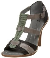 7 For All Mankind Women's Farran Strappy High Sandal