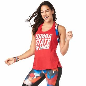 Zumba Fitness Zumba Women's Halter