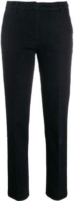 Tommy Hilfiger straight-leg denim jeans