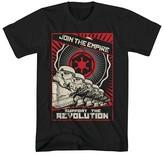 Men's Star Wars Assembly T-Shirt