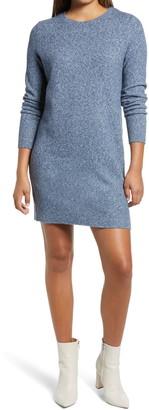 Vero Moda Doffy Long Sleeve Sweater Dress