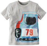 Carter's Mr. Awesome Graphic Tee